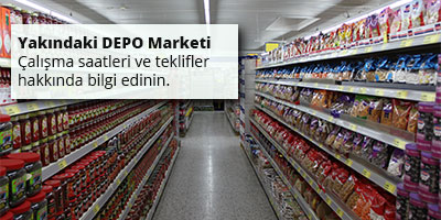 DEPO Marketiniz