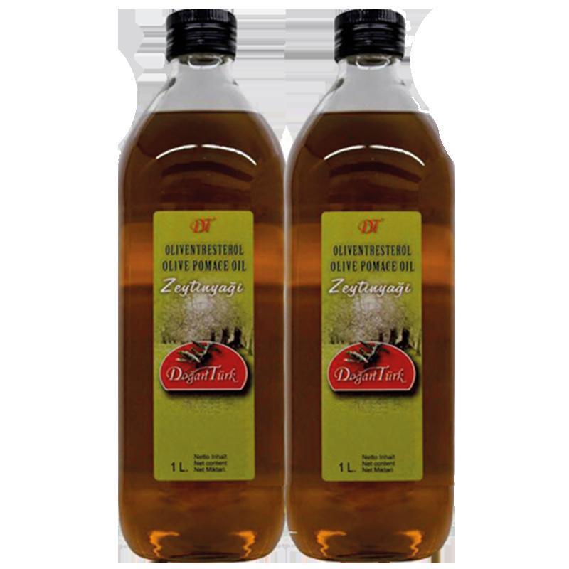 Dogantürk Olivenöl